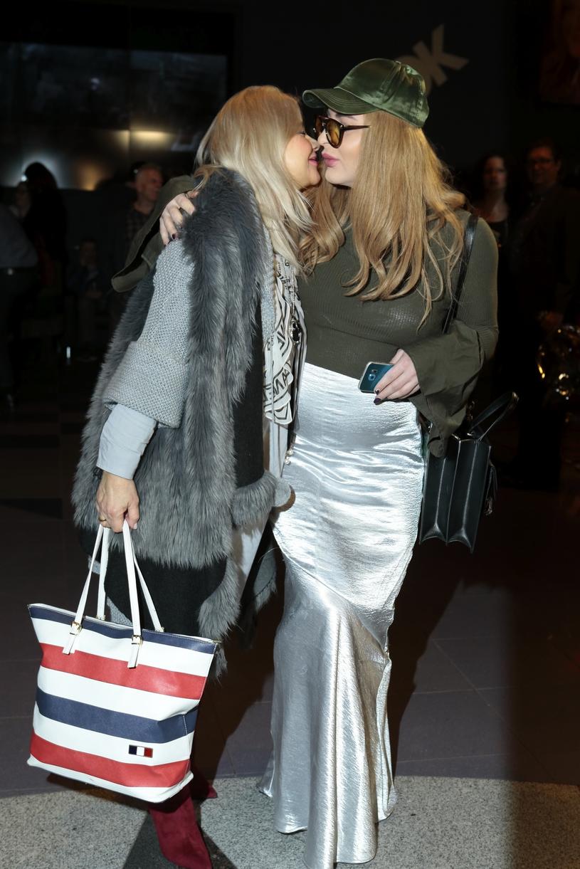 Mama Kisio i Rafalala pogodzą się? /Jankowski /Reporter