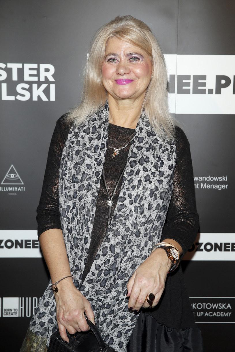 Mama Kisio /Podlewski /AKPA