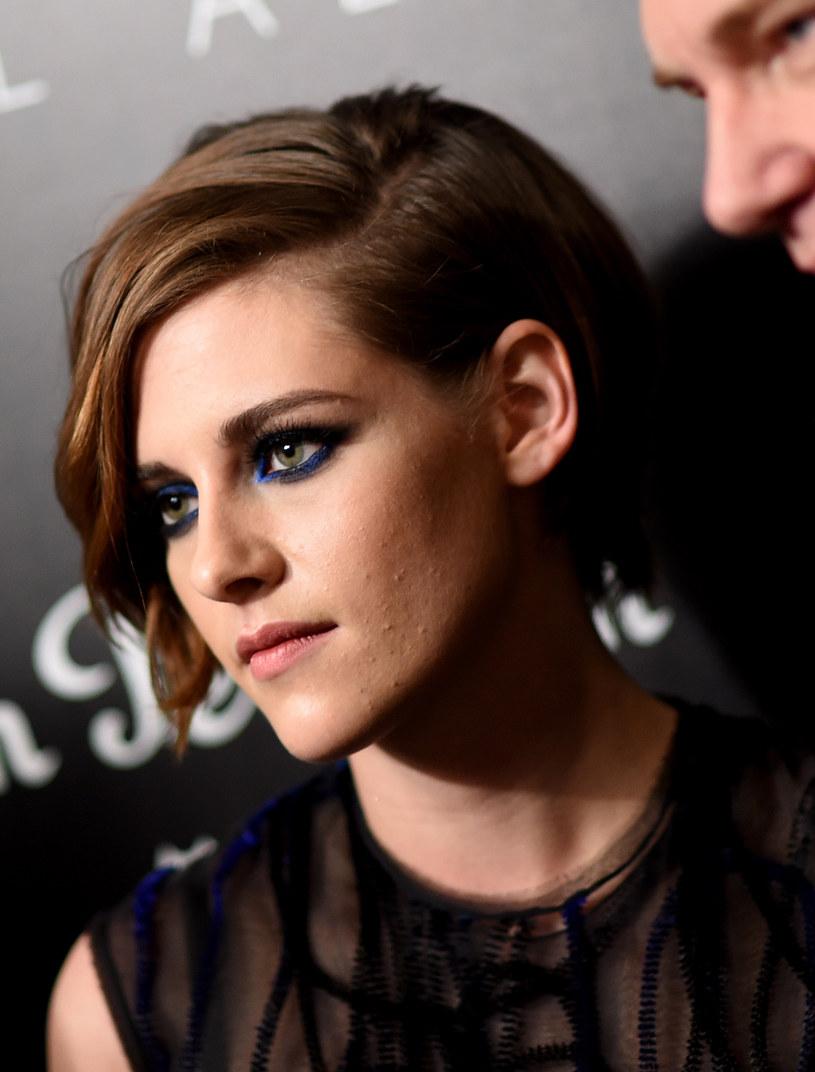 Mama Kristen Stewart potwierdziła, że jej córka związała się z kobietą /Dimitrios Kambouris /Getty Images