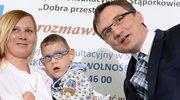 Mama niepełnosprawnego Filipa zabiera głos w sprawie 500 plus od Zbigniewa Ziobry