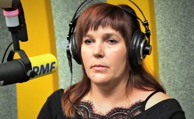 Mama niepełnosprawnej Kingi o 500 plus: To nic nie zmienia, wychodzimy na ulicę