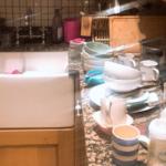 Mama przestała sprzątać. To, jak wyglądał jej dom po zaledwie kilku dniach, szokuje!