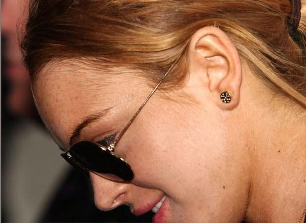 Mama sprzedaje tajemnice Lindsay Lohan /Getty Images/Flash Press Media