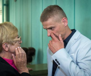 Mama Tomasza Komendy o piekle, jakie przeżyła