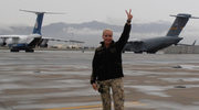 Mama w Afganistanie