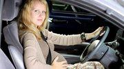 Mama za kierownicą