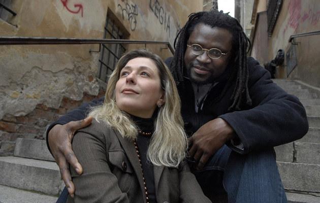 Mamadou Diouf (P), fot. Donat Brykczynski