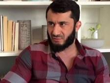 Mamed Chalidow o porwaniu: Oprawcy chcieli mnie zabić