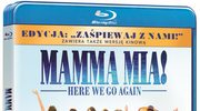 """""""Mamma Mia! Here We Go Again"""" na Blu-ray i DVD"""