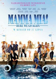 Mamma Mia! Here We Go Again!