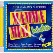 Mamma Mia Kids: -Mamma Mia Kids