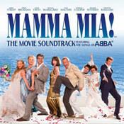 różni wykonawcy: -Mamma Mia!