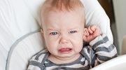 Mamusiu, boli mnie ucho!