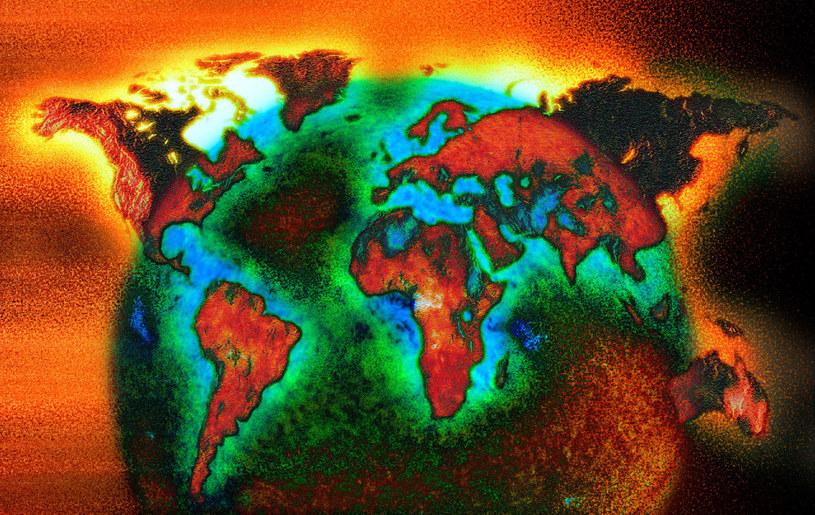 Mamy 20-30 i pięć konkretnych działań do zrobienia. Czy nam się uda przed zapowiadaną przez naukowców katastrofą klimatyczną? /mike agliolo /East News