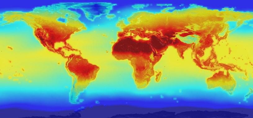 Mamy tylko 12 lat na zahamowanie zmian klimatu /materiały prasowe