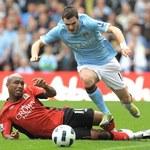Man City wiceliderem Premier League