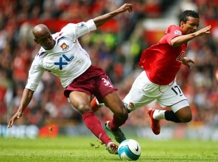 Man Utd wypunktował West Ham /AFP