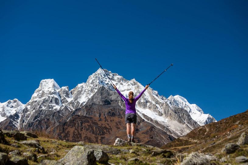 Manaslu w Nepalu – ósma góra świata /123RF/PICSEL