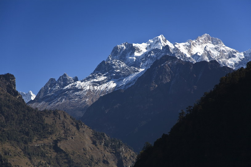 Manaslu /Education Images /Getty Images