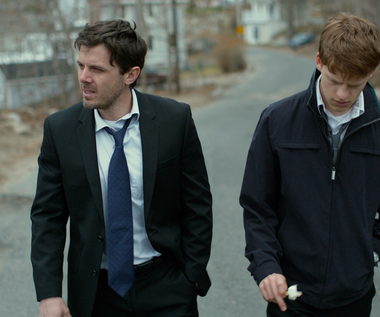"""Manchester by the Sea"" [trailer]"
