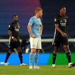 Manchester City odpadł z Ligi Mistrzów. Kevin de Bruyne: Lata mijają, ale wyniki są takie same