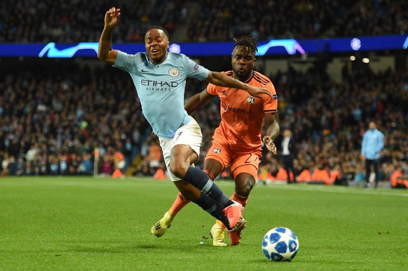 Manchester City - Olympique Lyon /AFP