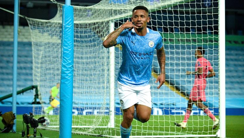 "Manchester City - Real Madryt w 1/8 finału Ligi Mistrzów 1-2. Awans ""The Citizens"""