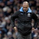 Manchester City wykluczony z Ligi Mistrzów. Pep Guardiola opuści The Citizens?