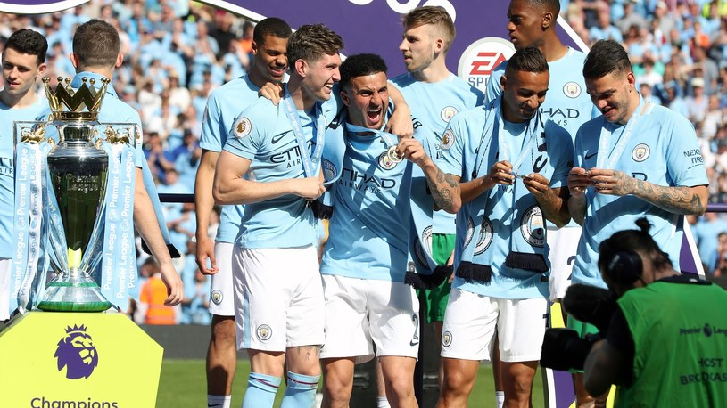 Manchester City /PA Sport