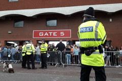 Manchester nie zrezygnował z charytatywnego koncertu