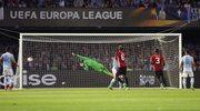 Manchester United bliżej finału Ligi Europejskiej. Wygrał na wyjeździe