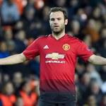 Manchester United. Juan Mata z nowym kontraktem