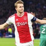 Manchester United mógł kupić gwiazdę Ajaxu. Zrezygnował, bo stwierdził, że będzie za gruby