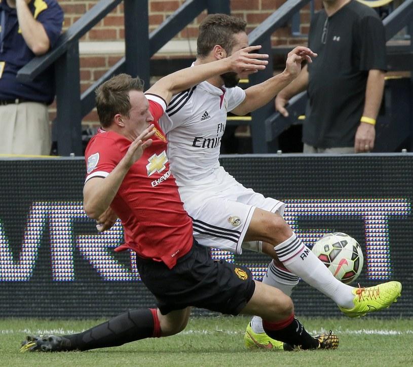 Manchester United zagrał z Realem Madryt w finale ubiegłorocznych rozgrywek /AFP