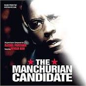 muzyka filmowa: -Manchurian Candidate