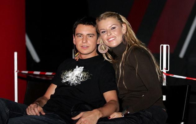 Mandaryna i Michał, fot. Michał Niwicz