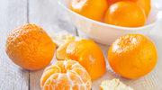 Mandarynki a klementynki - jak je odróżnić?