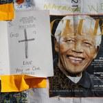 """Mandela """"w bardzo krytycznym stanie"""""""