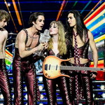 Maneskin wystąpi na Polsat SuperHit Festiwal! Zwycięzcy Eurowizji przyjadą do Polski (TYLKO U NAS)
