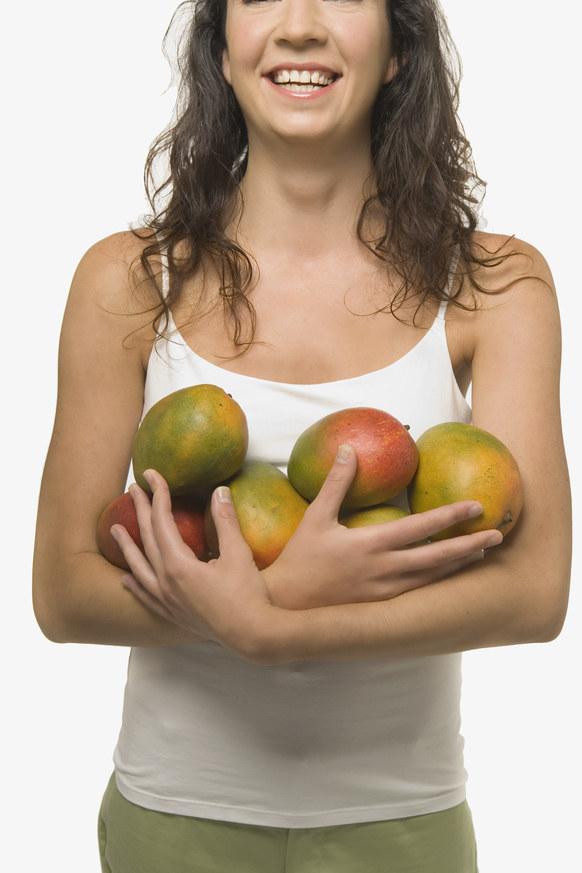 mango a cholesterol /© Photogenica