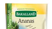 Mango i Ananas - egzotyczne suszone owoce od Bakalland