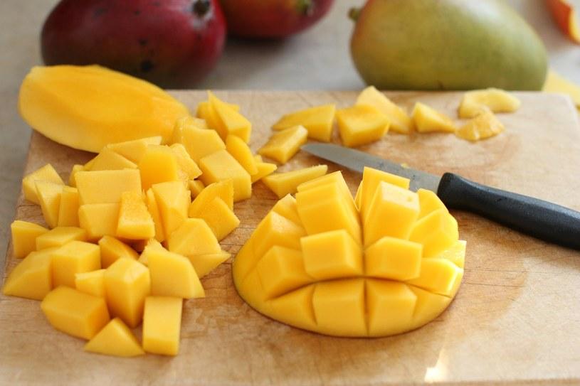 mango na cerę /© Photogenica