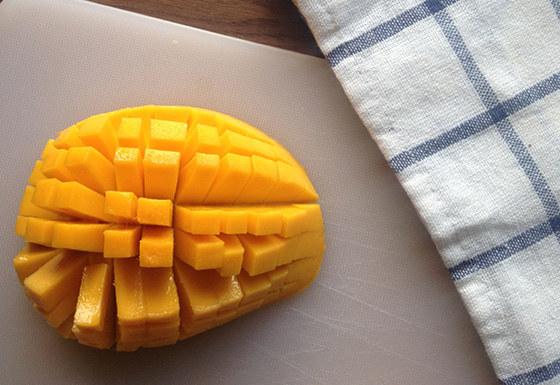 mango sałatki /© Photogenica