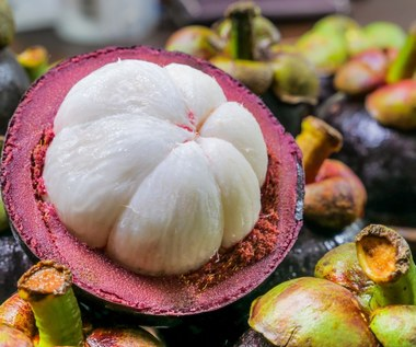 Mangostan: Święty owoc dobry na serce i skórę