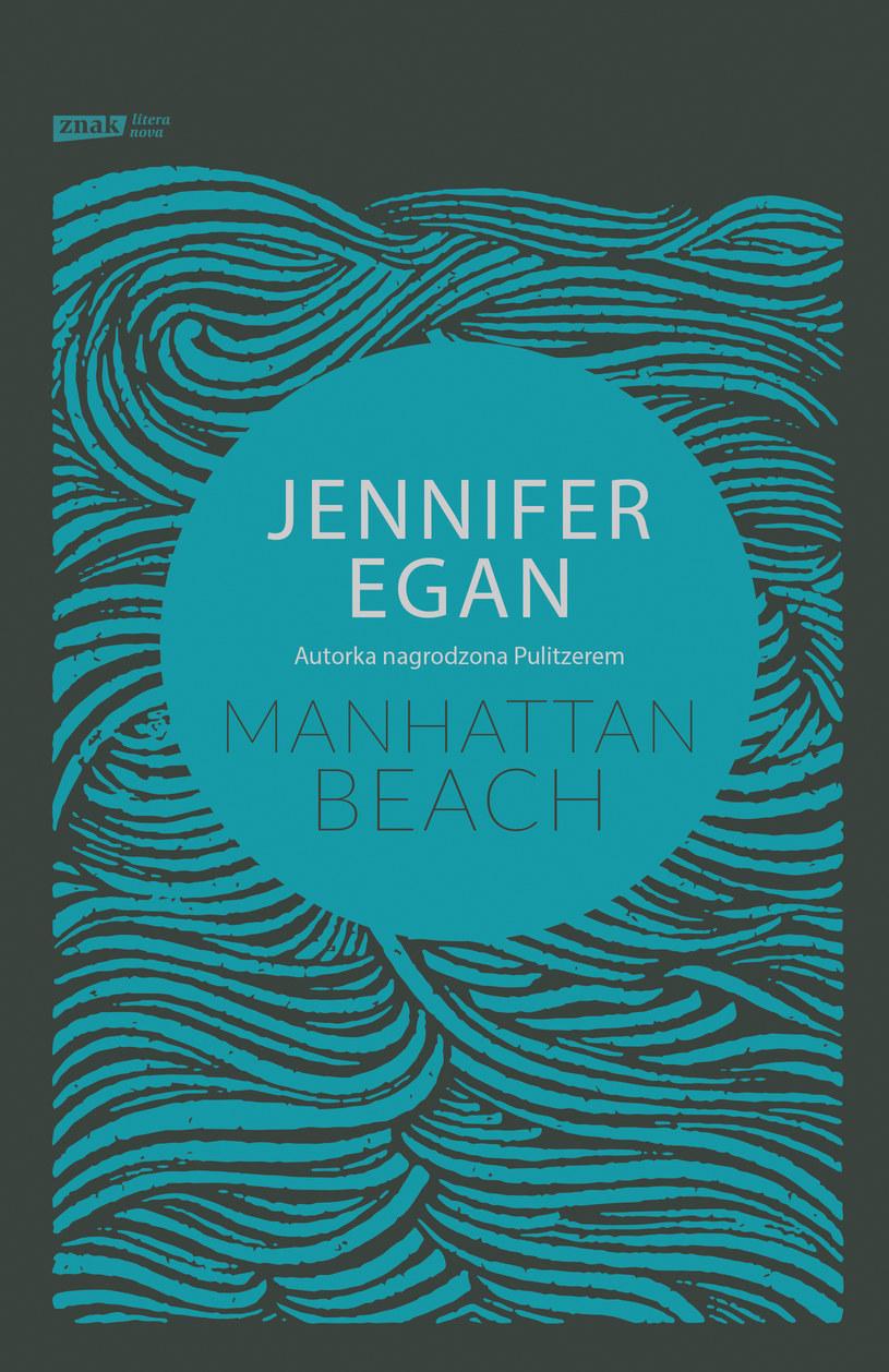 Manhattan Beach, Jennifer Egan /materiały prasowe