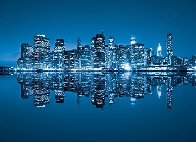 Manhattan, Nowy Jork /©123RF/PICSEL