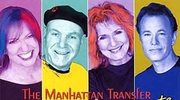 Manhattan Transfer na Zamku