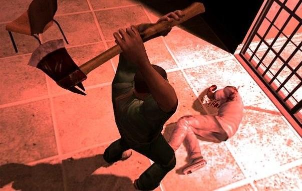 Manhunt 2 już 6 listopada 2009 roku pojawi się w wersji PC /Informacja prasowa