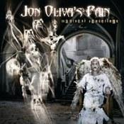 Jon Oliva: -Maniacal Renderings