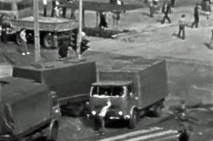 Manifestacja we Wrocławiu 31 sierpnia 1982 roku: Kiedy ZOMO uciekało w panice